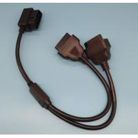 Wholesale OBD2 Y Cable from OBD2 Y Cable Supplier - j1939cable