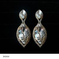 Wholesale Bridal/Wedding Earring Nickel Free Earring Findings, Hot Selling Fashion Earing from china suppliers