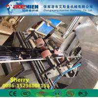 Wholesale PVC artificial marble profile making machine Artificial marble stone plastic product making machine from china suppliers