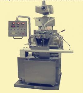 Wholesale Medeium Scale Soft Capsule encapsule Machine / Pharmaceutic Machine from china suppliers