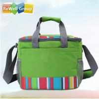 Wholesale Clear Natural Green Radio Cooler Bag Insulation Refrigeration Package from china suppliers