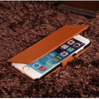 Leather case for Apple iPhone5/iPhone5S, iPhone6/6 plus, iPhone6S/6S plus
