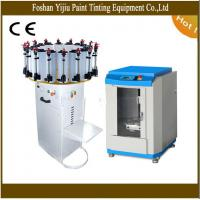 China Manual Paint Tinting Machine And Automatic Colorant Mixing Machine on sale