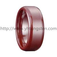 Wholesale brown ceramic ring from china suppliers