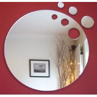 Wholesale High Quality Creative Shape Acrylic Mirror Sheets from china suppliers