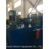 Wholesale 3 Strands R8m CCM Casting Machine , Simple Cooling Bed from china suppliers