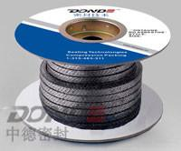 Wholesale Inconel Mesh Wrapping Graphite Fibre Braided Packing from china suppliers