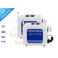 Wholesale Hydra Facial Microdermabrasion Peeling Machine  Black Head Removal With Oxygen Jet from china suppliers