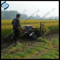 Wholesale multifunction rice reaper and binder for crops cutting from china suppliers