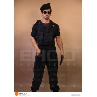 Wholesale Hollywood Custom Celebrity Wax Figures Life Like Stallone Wax Statue In Stock from china suppliers