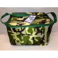 Wholesale 2 Camo Cooler Lunch Bag Sack Insulated HOT COLD Handle Mini Ice Chest Drink from china suppliers