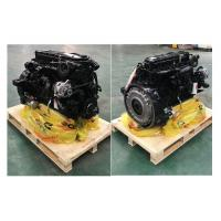 Wholesale Original Cummins Diesel Truck Engines Assy Assembly ISDe285 30 from china suppliers