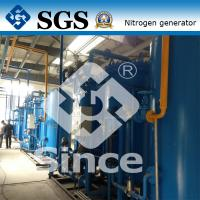Wholesale BV  CCS ISO TS Electron Psa Nitrogen Gas Generator Package System from china suppliers