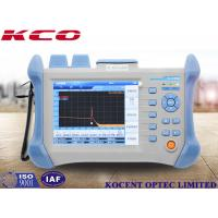 China OTDR Tester KCO-TL0300 Time Domain Reflectometry Fibers Optical Cable Testing Devices wholesale