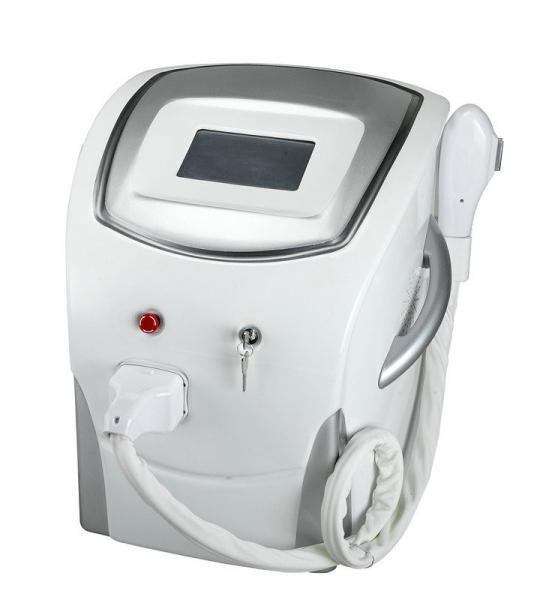 E Light Ipl Radio Frequency Skin Tightening Machine