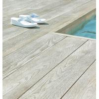 Marine composite decking for fence hot sale wpc deck 138 for Composite decking sale