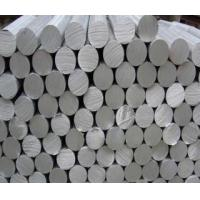 Wholesale Commercial Vehicles 6082 Aluminum Bar , 6082 T6 Aluminium Tube SGS Approved from china suppliers