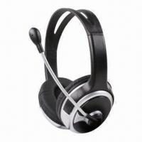 Wholesale Wired Earphones, 40mW Rated Power, 20 to 20kHz Frequency Response from china suppliers