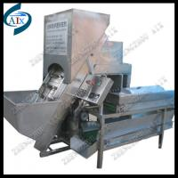 Wholesale onion skin removal machine for resturant and factory from china suppliers