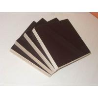 Wholesale red film faced plywood from china suppliers