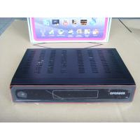 Quality openbox x5 hd pvr support usb wifi and gprs youtube youporn iptv satellite tv for sale