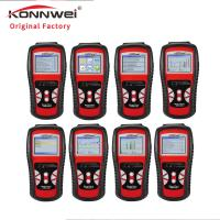 Wholesale AD510 Enhanced Obd2 Diagnostic Code Reader Kw830 2.8 Inches Big TFT Color Screen from china suppliers