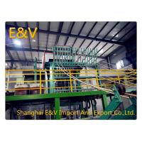 High Speed 12.5mm Copper Continuous Casting Machine 3000mt Yearly Capacity