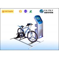 Wholesale 5D / 7D / 9D Cinema Virtual Reality Bike VR Simulator Sports Game Machine from china suppliers