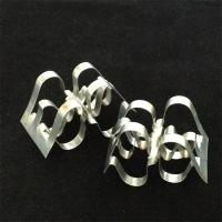 Wholesale Metal Random Packing Super Raschig Ring For Mass Transfer 20mm, 25mm, 70mm from china suppliers