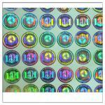 Wholesale Custom hologram sticker labels,Security seals 3D holographic sticker ,Original Authentic Hologram Security Sticker from china suppliers
