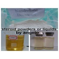 Nandrolone Decanoate Bodybuilding Supplements Androgenic