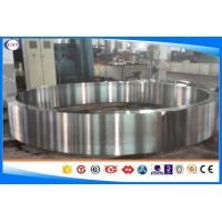 Wholesale SAE4320 Forged Steel Rings Hot Forged Technical Low Carbon Alloy Steel Material from china suppliers