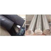Wholesale EU Din1.8509 Forged Steel Bar Aluminum Alloy Nitriding Steel Grade For Structural Parts from china suppliers