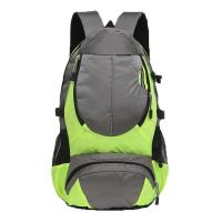 Wholesale Polyester Material Trail Hiking Backpack / Waterproof Sports Backpack from china suppliers