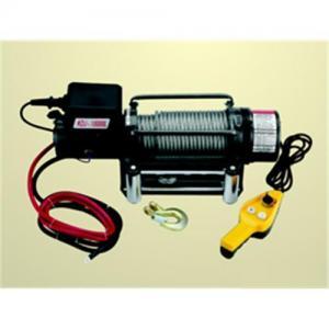 Electric Winch (KDJ-10000L----12000L)