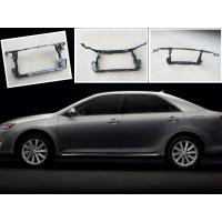 Car Body Panel Auto Radiator Toyota Door Replacement For Toyota Camry 2012 , Black Prime Coating