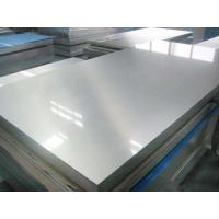 Wholesale Stock 7050 Aluminum Plate Good Mechanical 0.5 - 500 Mm Thickness Anodic Properties from china suppliers