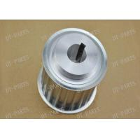 Wholesale Cylindrical Metal Pulley Driven X-Axis For Auto Cutter Gtxl Gt1000 Sewing Machine Parts 85740002 from china suppliers