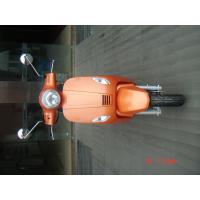 China Gas Powered Motor Scooters Piaggio Vespa 125 on sale