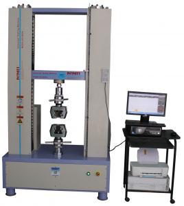 300KN Universal Test Machines , Universal Test Equipment Closed-loop Control