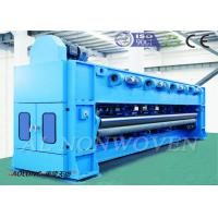 Wholesale Down Stroke Nonwoven Needle Punching Machine / Auto Loom Machine For Leather Substrate from china suppliers