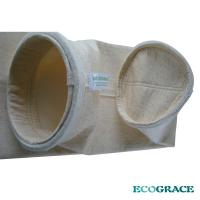 Wholesale Steel mill blast furnace bag filter Nomex filter bag high temperature resistant from china suppliers