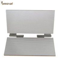 Wholesale Economic  Manual Beeswax Comb Foundation Press Machine In Flat Form from china suppliers