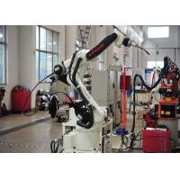 Wholesale Automatic Robotic Welding Systems For Electric Bike Motorcycle Frame MIG TIG from china suppliers