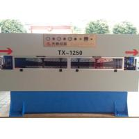 Wholesale Extruding Usage Power Cable Machine With Electrical Synchronous Control System from china suppliers