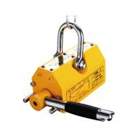 Wholesale Factory Permanent Magnetic Lifter For Fast , Safe , Efficient Machine Loading And Unloading from china suppliers