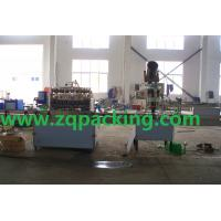 Wholesale Small Scale Linear Type Automatic Gas Drink Production Machinery from china suppliers