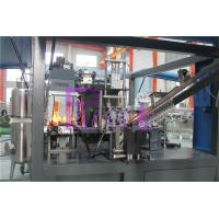 Wholesale Two Cavity 0.1-2L PET Bottle Blowing Machine For Juice Processing Line from china suppliers
