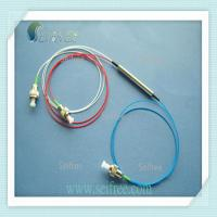 Wholesale G657/G652 Fiber Optic Circulator with Wavelength 1590nm from china suppliers