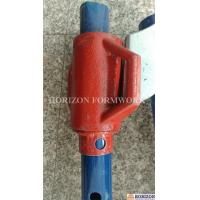Wholesale Supporting And Aligning Wall Formwork Systems Spare Parts Telescopic Brace from china suppliers